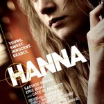 This weeks movie pick: Hanna