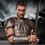 Sad News as Actor Andy Whitfield (Spartacus) passes