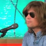 Music: Hanson performs MMMBop