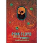 Music Madness: Pink Floyd Live at Pompeii