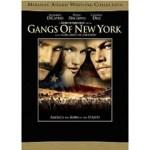 Movie Monday: Gangs of New York