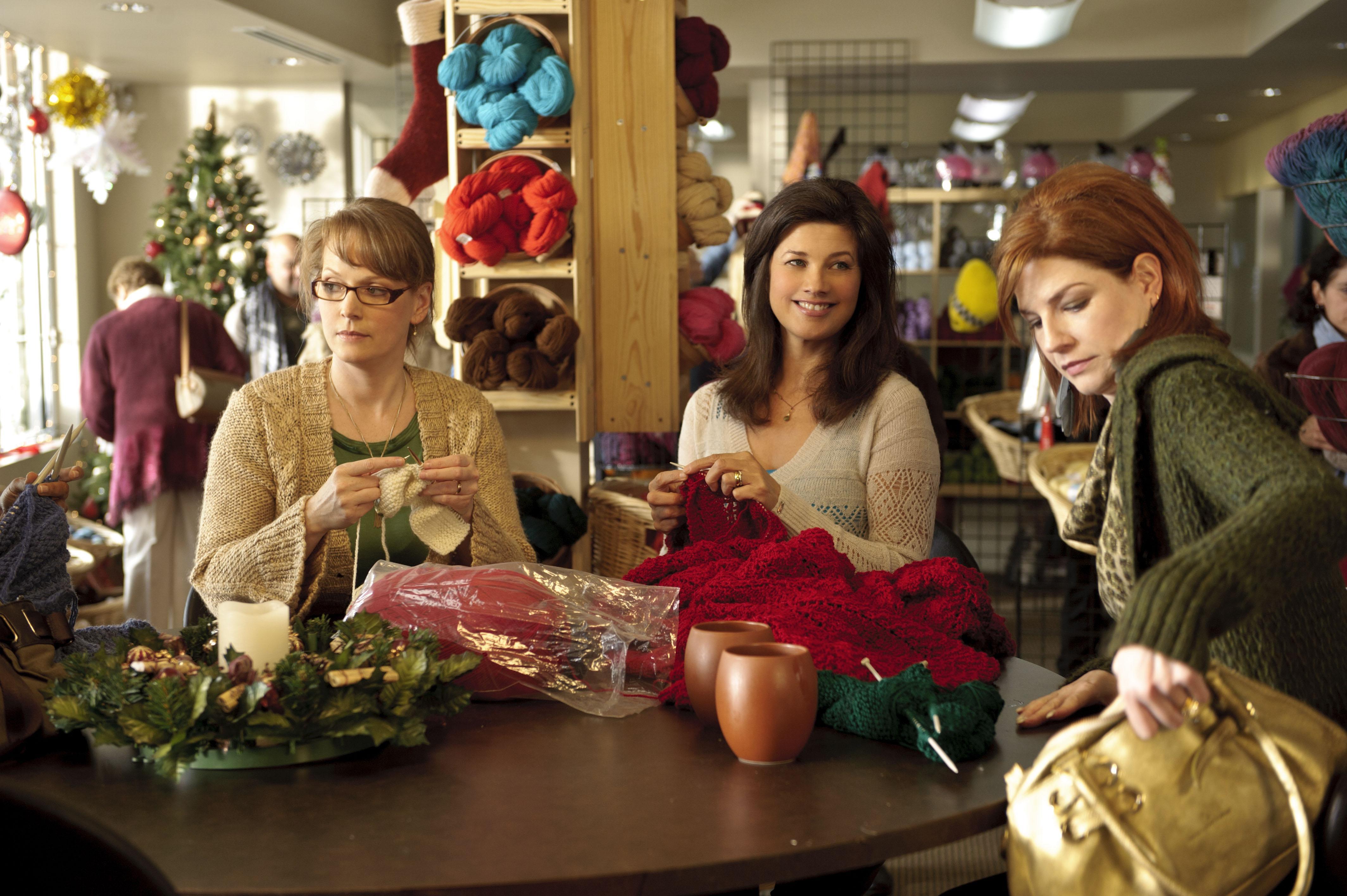 Lifetime TV Movie Review On Strike For Christmas
