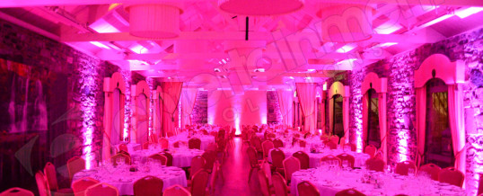 Things To Think About When Hiring Wedding Uplighting