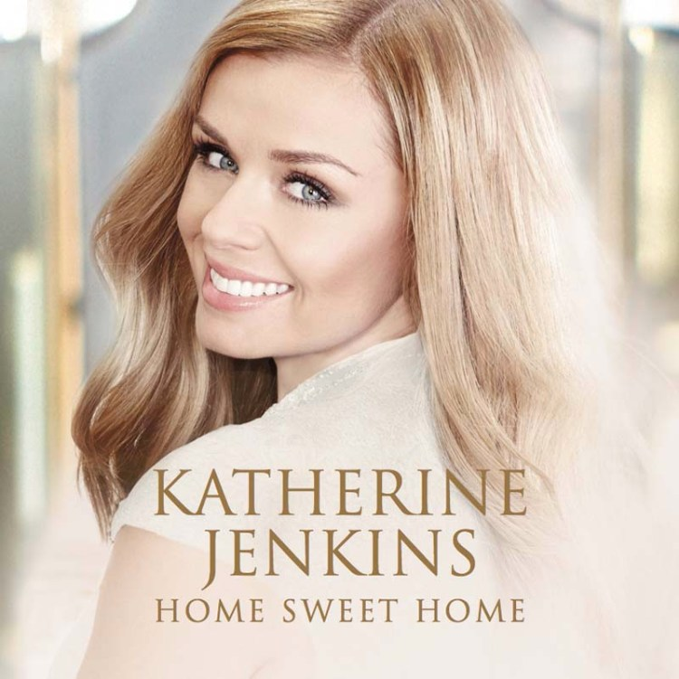 Katherine Jenkins album, Home Sweet Home