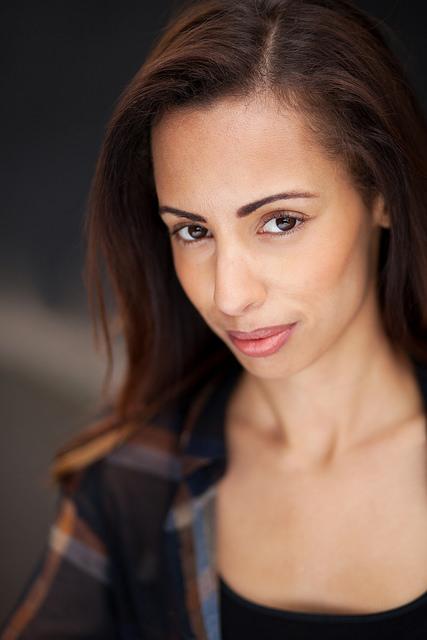 Danielle Fahiya