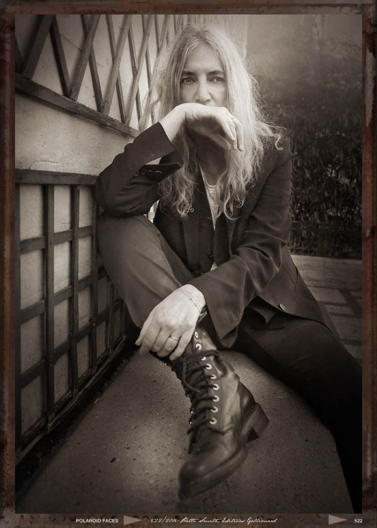 Singer/songwriter Patti Smith will headline two events at Festival of Voice