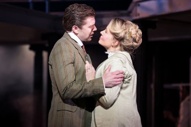 Titanic-The Musical  plays at Wales Millennium Centre from April 30 until May 5, 2018.