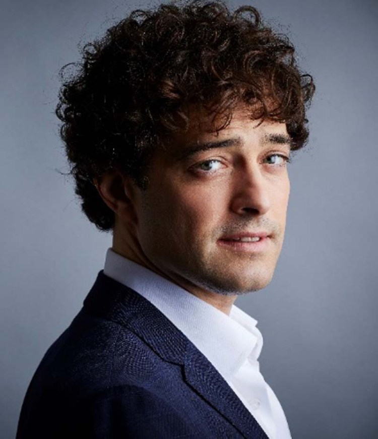 Lee Mead brought his tenth anniversary tour to Newport Riverfront on May 19th 2018
