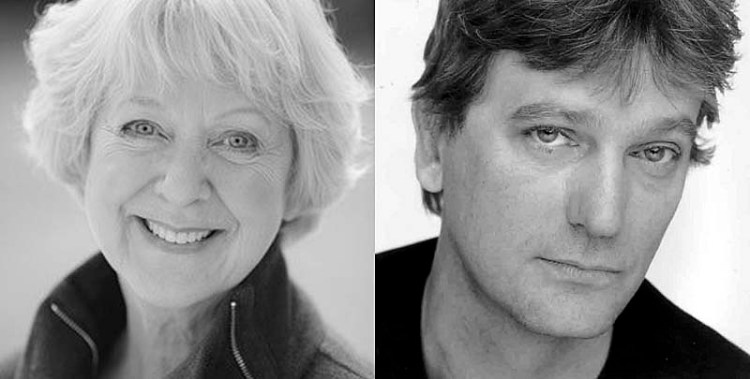 Susie Blake will play Miss Marple while Simon Shepherd will take on the role of Scotland Yard inspector Dermot Craddock. in The Mirror Crack'd, a co-production of Wales Millennium Centre and Wiltshire Creative which will tour in early 2019.