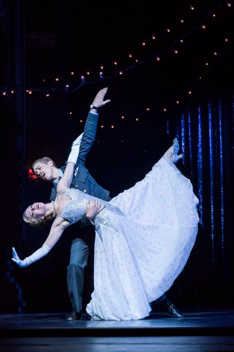Matthew Bourne's Cinderella, Wales Millennium Centre, April 2018 Photo: Johann Persson