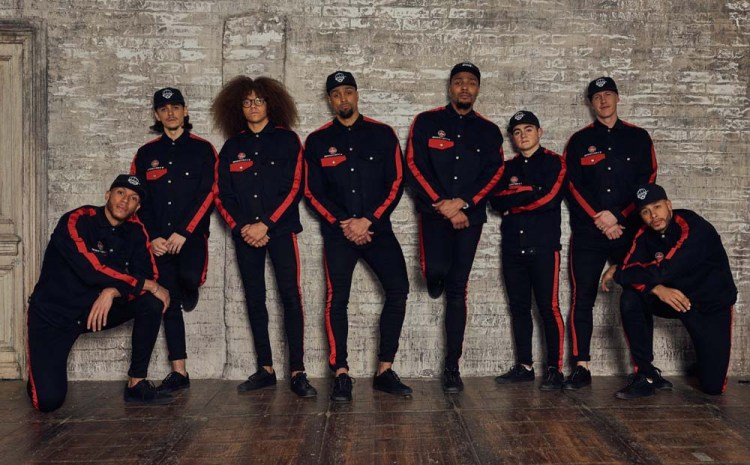 Diversity will dance at St David's Hall during September, 2019.