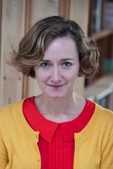 Food historian and curator at the British Library, Polly Russell will speak at the 2019 Abergavenny Food Festival