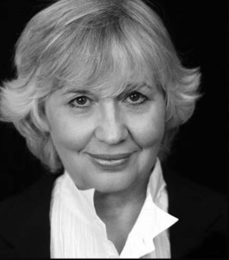 Susan Penhaligon stars in Agatha Christie's  The Mousetrap  at Cardiff's New Theatre until October 5, 2019.