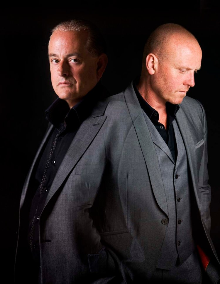Heaven 17 have scheduled a South Wales date for their 40th anniversary tour at Cardiff's Tramshed on November 28, 2020