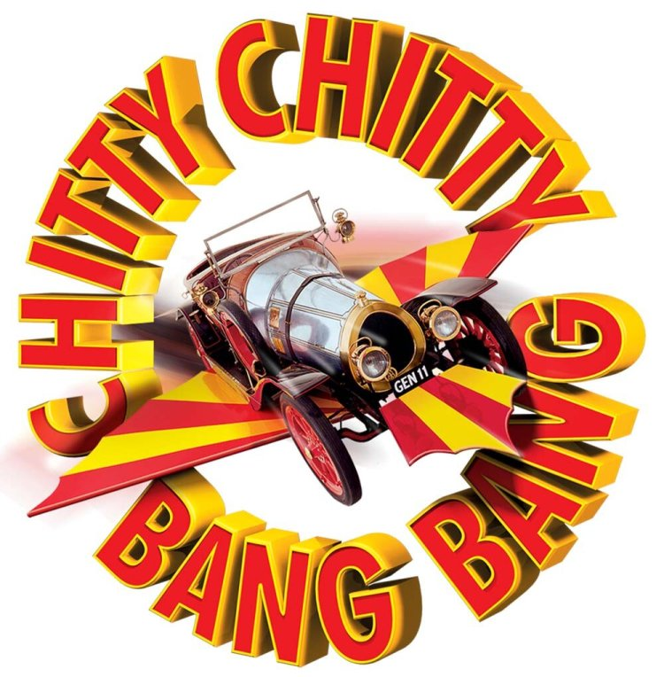 Centrestage Cymru presented  Chitty Chitty Bang Bang  at Newport's Dolman Theatre