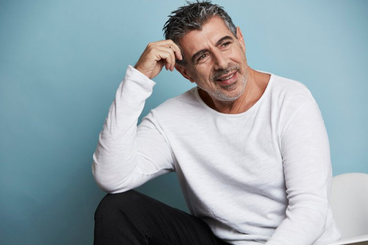 Gary Davies will host Classical 80s
