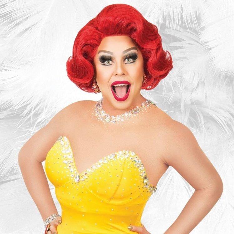 La Voix Plays Castle Roc on August 15, 2020.