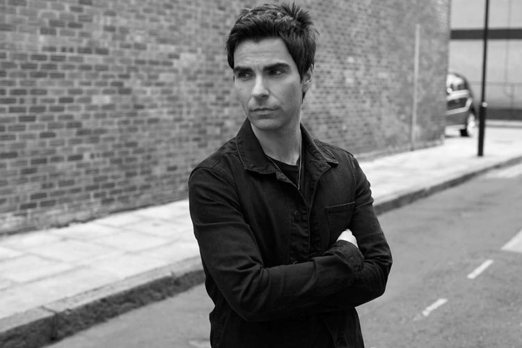 Kelly Jones chose Cardiff's St David's Hall for his intimate solo show in 2019. Photo: Tom Oxley