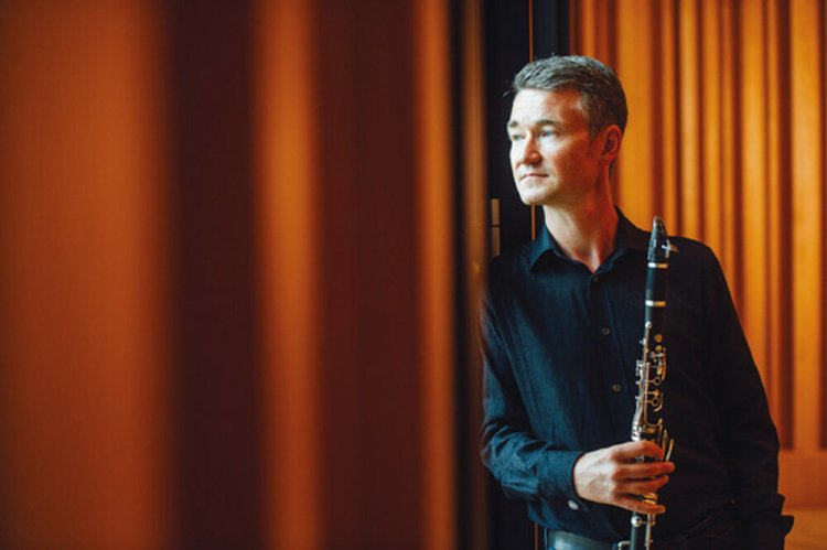 Robert Plane will take up his new role of Head of Woodwind Performance