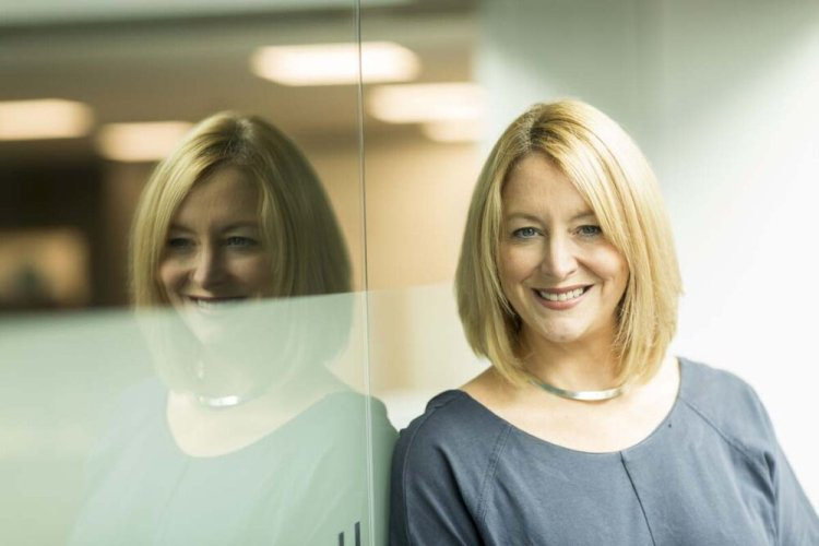 Kate Stokes Davies takes up her role as Director of External Affairs from September