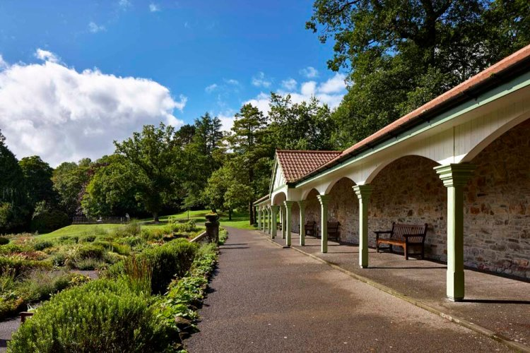 Bedwelty Park will be reopen to local residents of tredegar from Wednesday June 3, 2020