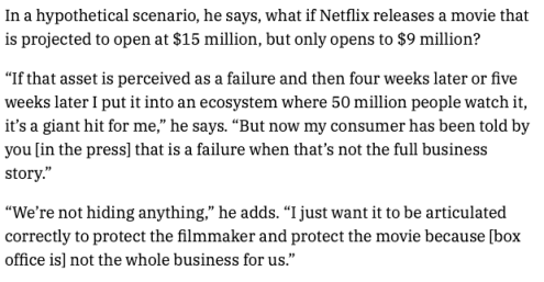 IMAGE 1 - Stuber to Variety Quote