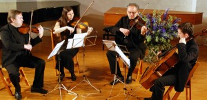 Sepon String Quartet