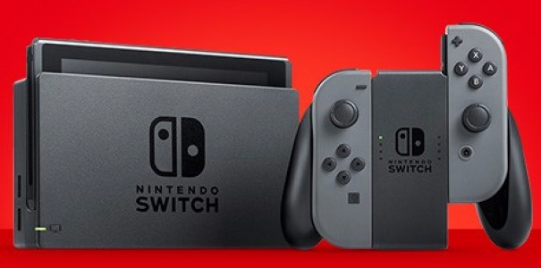 Nintendo-Switch 2
