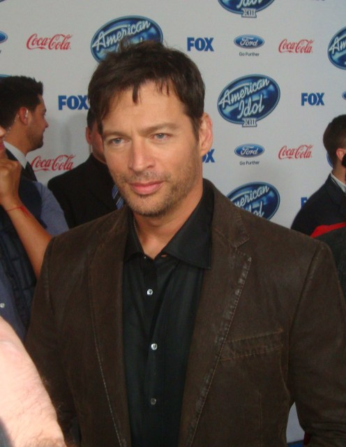 Harry Connick Jr,  (photo by Margie Barron)