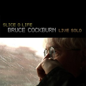 """Slice of Life"" was the album recorded during the filming of the ""Pacing the Cage"" documentary"