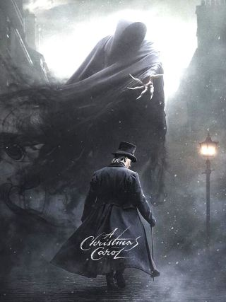 The wicked FX twist on 'A Christmas Carol' with Guy Pearce as Scrooge | Entertainment Today