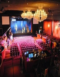 El rey theatre also entertainment voice rh entertainmentvoice