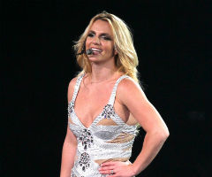 Britney Spears For Modern Family Role?