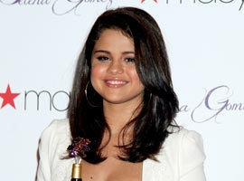 Selena Gomez Says No To Sex Role In Fifty Shades Of Grey: 'That Would Be A Little Too Much'