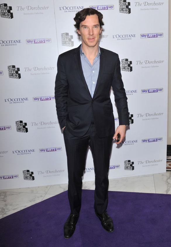 Sorry Cumberbitches! Benedict Cumberbatch Admits He'll 'Always Love