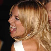 Sienna Miller Wins Damages For Nude Pics