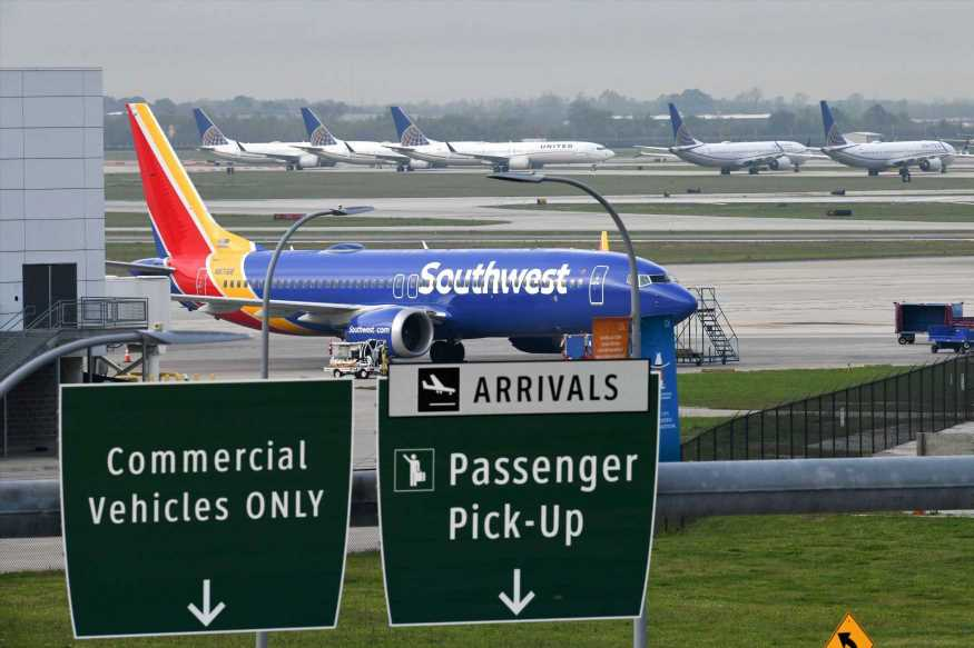 You are entitled to a refund for your canceled flight. Southwest Airlines cancels 1,000 more flights as ...