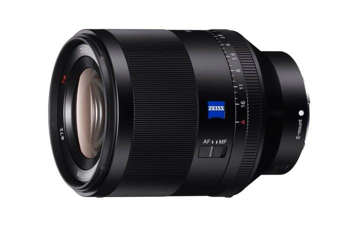 Sony SEL50F14Z