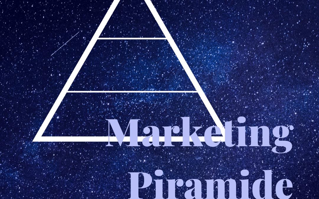 Marketing Piramide