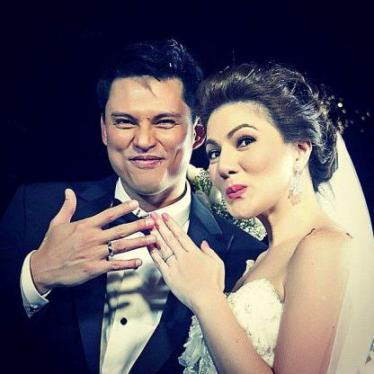Carmina Villaroel And Zoren Legaspi Wedding EnteRvrexWorld