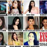 Top 10 Most Alluring Female Celebrities 2012 [Final Round]