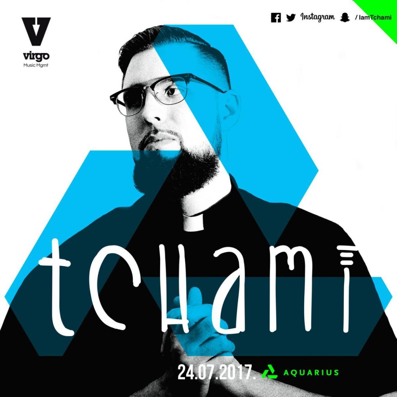 TCHAMI_-_24.07.__Aquarius_
