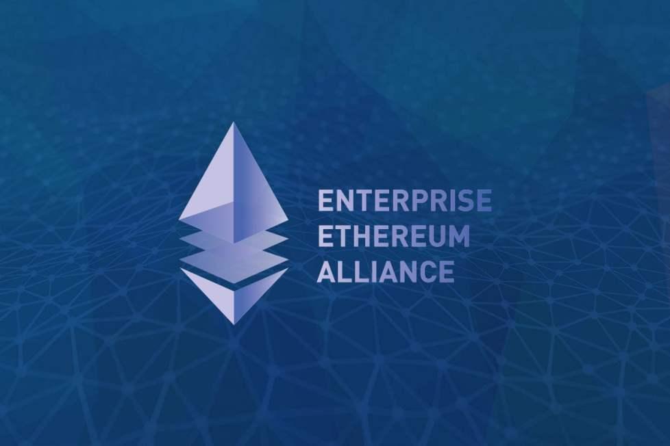 Resultado de imagen de ethereum enterprise alliance