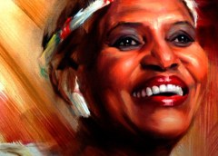 Miriam Makeba Inspired Musical Returns To Cape Town, South Africa