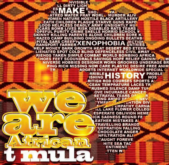 In Light Of The Xenophobia Tensions T-Mula's 'We Are African' Strikes A Strong Cord