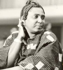 An Ode To Mariama Ba, The Novelist
