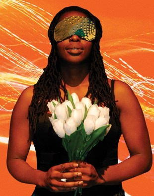 #WCW Chanje Kunda Zambia's Performing Playwright