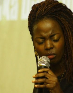 WATCH: Poetry On Humanizing Women In A Modern Africa