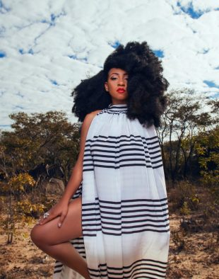 Some Interesting Things to Expect from Ammara Brown's Album & Launch