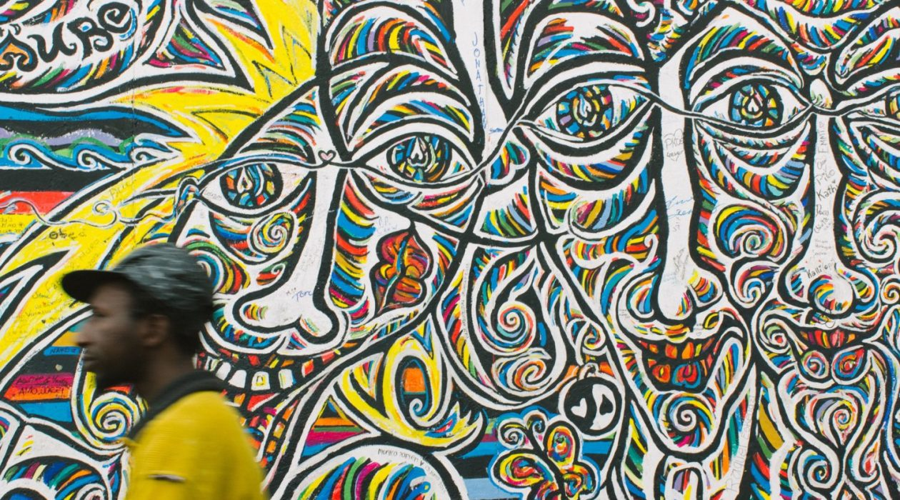 Are You An African Visual Artist? Gaswork Has A London Residency With Your Name On It!